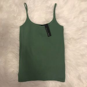 The Limited Seamless Camisole - New